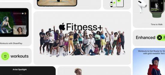 Apple-fitness-plus