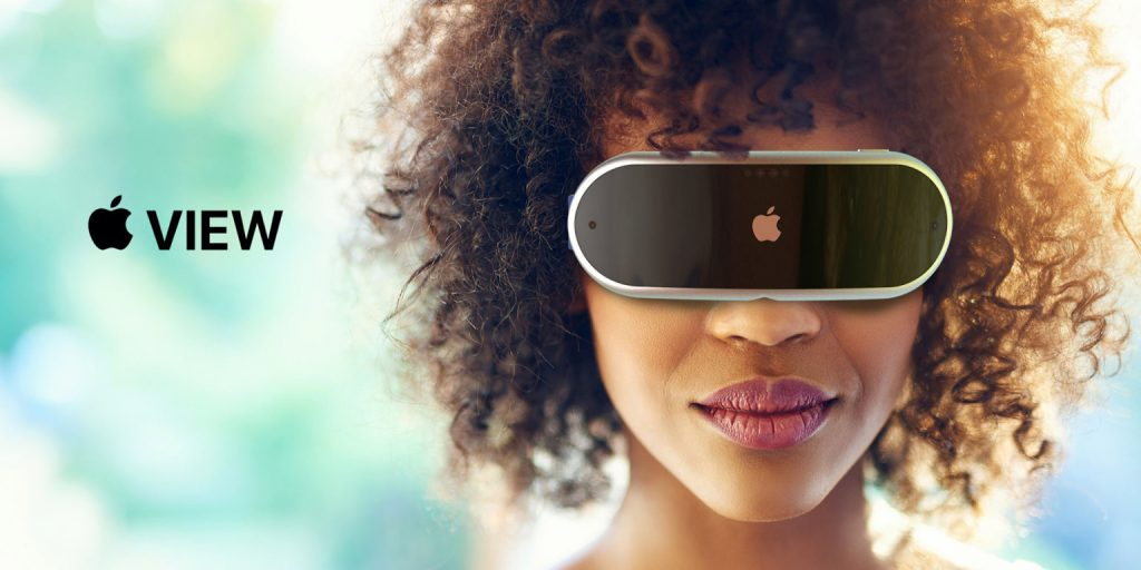 Apples-VRAR