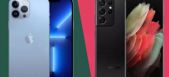 iphone-13-pro-max-vs-galaxy-s21-ultra