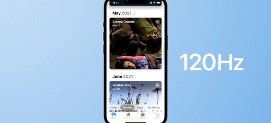 iphone-14-pro-120hz-promotion-blue