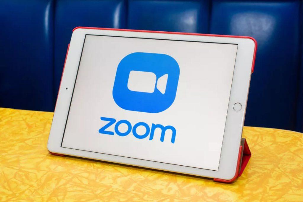 zoom-on-ipad